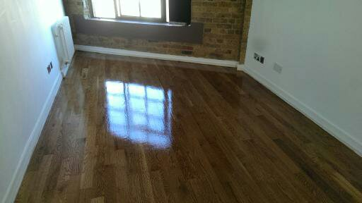 Floor Sanding Maintenance services