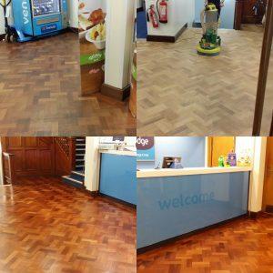 Wood Floor Sanding Amp Refinishing Services London Brighton