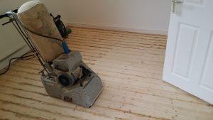 flexi drum floor sander