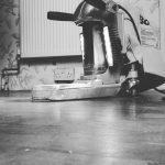 floor sanding edger