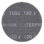 mesh sanding discs